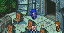 Star Ocean: Blue Sphere GBC Screenshot