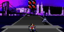 Suzuki Alstare Extreme Racing GBC Screenshot