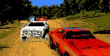 The Dukes of Hazzard: Racing for Home GBC Screenshot