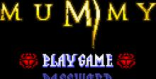 The Mummy GBC Screenshot