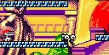 Tiny Toon Adventures: Buster Saves the Day GBC Screenshot