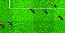 Total Soccer 2000 GBC Screenshot