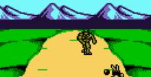 Turok 2: Seeds of Evil GBC Screenshot