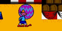 Tweenies: Doodles' Bones GBC Screenshot