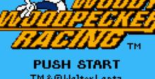 Woody Woodpecker Racing GBC Screenshot