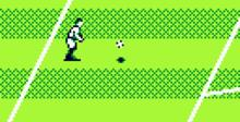 World Soccer GB GBC Screenshot