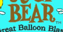 Yogi Bear: Great Balloon Blast GBC Screenshot