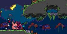 Aaahh!!! Real Monsters Genesis Screenshot