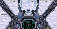 Air Diver Genesis Screenshot