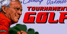 Arnold Palmer Tournament Golf Genesis Screenshot