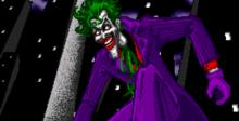 Batman - Revenge of the Joker Genesis Screenshot