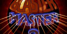 Blaster Master 2 splash screen