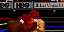 Boxing Legends of the Ring Genesis Screenshot