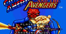 Captain America and the Avengers Genesis Screenshot
