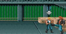 Double Dragon 3: The Rosetta Stone Genesis Screenshot