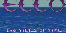 ECCO - The Tides of Time Genesis Screenshot