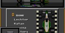 Ferrari Grand Prix Challenge Genesis Screenshot