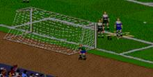 FIFA: Road to World Cup 98 Genesis Screenshot