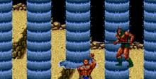Golden Axe 3 Genesis Screenshot