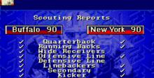 John Madden Football 93 - Championship Edition