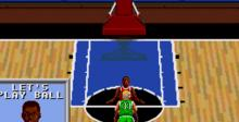 Jordan vs Bird - Super One-on-One