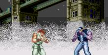 The King of Fighters '98 Genesis Screenshot