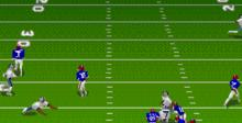Madden NFL 95 Genesis Screenshot