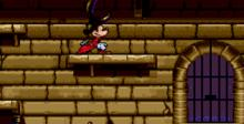 Mickey Mouse - Fantasia Genesis Screenshot