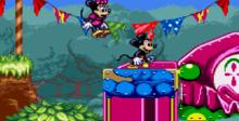 Mickey Mouse - Minnie's Magical Adventure 2