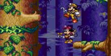 Mickey Mouse - Minnie's Magical Adventure 2 Genesis Screenshot