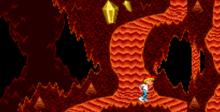 Mighty Max Genesis Screenshot