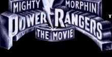 Mighty Morphin Power Rangers - The Movie Genesis Screenshot