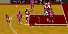 NBA Showdown 94 Genesis Screenshot