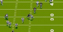 NFL Prime Time Genesis Screenshot