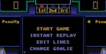 NHL 95 Genesis Screenshot
