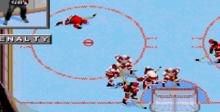NHL 96 Genesis Screenshot