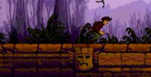 Pitfall - The Mayan Adventure Genesis Screenshot
