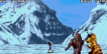 Primal Rage Genesis Screenshot