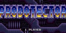 Probotector Genesis Screenshot