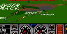 Race Drivin' Genesis Screenshot