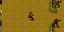 Rambo III Genesis Screenshot