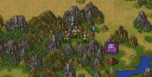 Romance of the Three Kingdoms IV 32X Genesis Screenshot