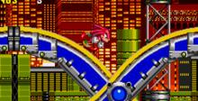 Sonic and Knuckles & Sonic 2 Genesis Screenshot