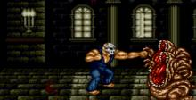 Splatter House 3 Genesis Screenshot