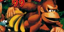 Super King Kong 99 Genesis Screenshot