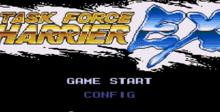 Task Force Harrier EX Genesis Screenshot