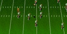 Tecmo Super Bowl 2 SE Genesis Screenshot