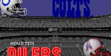 Tecmo Super Bowl 2 SE