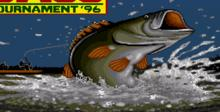 TNN Outdoors Bass Tournament 96 Genesis Screenshot