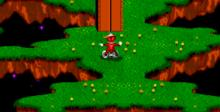 Toejam & Earl Genesis Screenshot